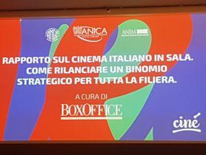 Ciné 2017 – Giornate Estive di Cinema