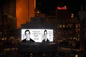 Morire a Las Vegas