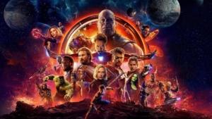 Avengers – Infinity War: l'epica (comica) di un mondo dominato da un titano folle