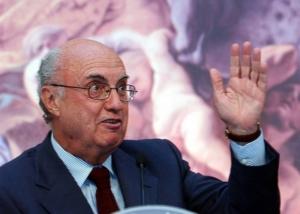 Protagonisti del cinema italiano: il professor Giuliano Urbani