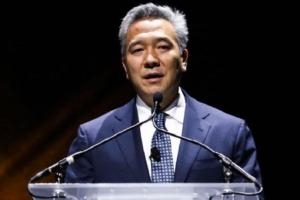 Dopo 24 anni alla Warner il CEO Tsujihara è stato cacciato