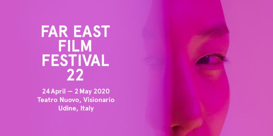 FAR EAST FILM FESTIVAL,  una lunga storia di rinascite