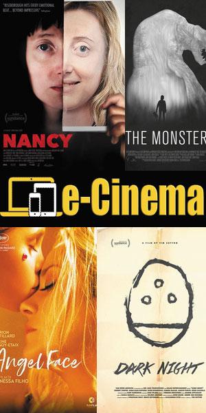e-cinema film in streaming