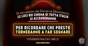 I CINEMA RIACCENDONO LE LUCI