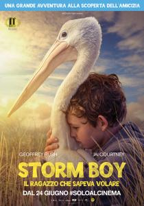 STORM BOY  Il ragazzo che sapeva volare