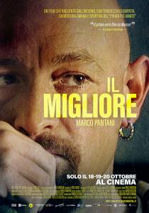 """""""IL MIGLIORE. MARCO PANTANI"""""""