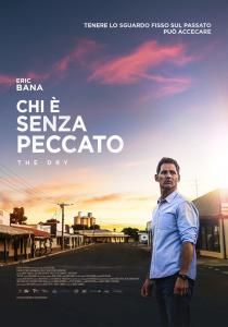 CHI È SENZA PECCATO-THE DRY